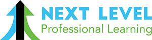 next level professional learning logo