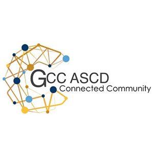 GCC ASCD CC logo
